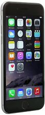 Apple iPhone 6 64Gb Space Gray Unlocked Smartphone Mg4F2Ll/A
