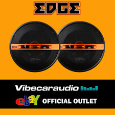 """Edge EDST216 - 16.5cm 6.5""""Coaxial Speakers 180W FREE P&P Upgrade New Model"""