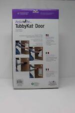 Perfect Pet TubbyKat Door