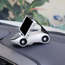 1pc Cute Mini Model Car Cellphone Holder Mount For Samsung S8 Iphone 8 7 7S 6S