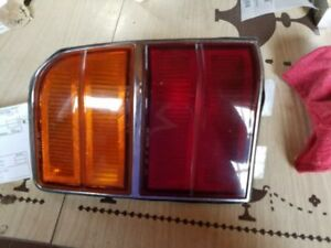 R TAIL LIGHT FITS 88 OLDSMOBILE EIGHTY EIGHT