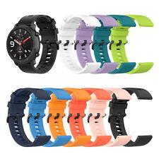 22mm Watchband Wrist Strap Bracelet For AMAZFIT GTR 47mm Pace Stratos Smartwatch