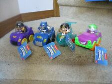 Fisher Price Little People Pick 1 DC Super Friends Justice League Vehicle Part