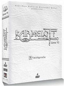 KAAMELOTT : Livre VI - COFFRET DVD NEUF SOUS BLISTER