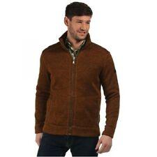 Abrigos y chaquetas de hombre marrón talla XXL