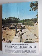 La storia della salvezza ne l'Antico Testamento ISG