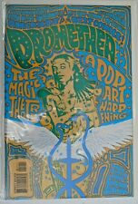 *Promethea (1999, Dc/Wildstorm, Alan Moore) #12-32 (21 books) + Bags & Boards