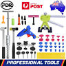 PDR Puller Lifter Slide Hammer Tap Down Paintless Dent Removal Repair Tools Kit