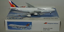Schuco 3551415 Boeing 747-4F6 Philippine Airlines RP-C8168 in 1:600 scale