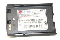 LG LGLP-AGHL Replacement Li-Ion Polymer Battery 3.7V 1500mAh for VX9400 LG9400