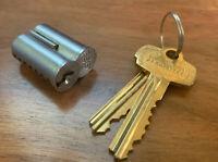 Arrow E61-10 Single Deadbolt SFIC No Core Complete Locksmith 1 Qty