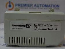 Pfannenberg FLZ 520, Thermostat, 32-140 Deg F, 250V AC