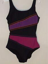 NWT BPC Bon Prix Collection designer one piece swimsuit size 12