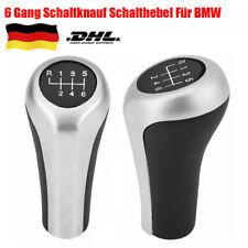 Schaltknauf 6 Kohlenstoff BMW m Serie 3 E30 E36 E46 E90 E91 E92 E93