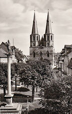 Kleinformat Echtfotos ab 1945 mit dem Thema Dom & Kirche
