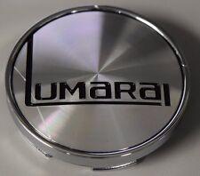 :Lumarai Center Hub Cap Chrome / Machined C-310-1 PCD114.3
