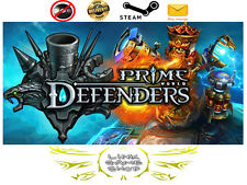 Prime World: Defenders  PC & Mac Digital STEAM KEY - Region Free