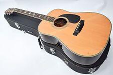 Morris W-60 Acoustic Guitar refNo 106183