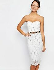 New Look Lace Stretch, Bodycon Dresses for Women