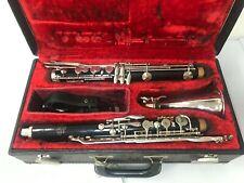 Vito Reso-Tone Alto Clarinet