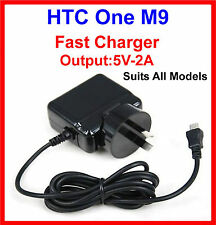 HTC One M9 AC Wall Charger