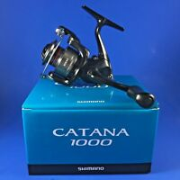 Shimano Catana 1000 FD // CAT1000FD // Front Drag Fishing Reel