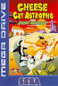 ## SEGA Mega Drive - Cheese Cat-Astrophe Feat. Speedy Gonzales / MD Spiel ##