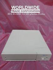 IBM 7204-113 RS/6000 External 2.2GB SCSI-2 F/W Disk