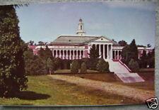The Handley High School, Winchester, VA 1950's postcard