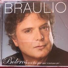 Braulio - Boleros con los que me enamoré