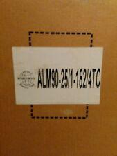 CALM90-25/1-182/4TC WORLDWIDE ELECTRIC ALUMINUM WORM GEAR REDUCER