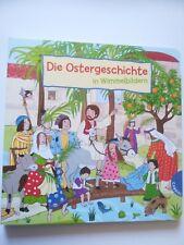 """Christliches Wimmelbilderbuch """"Die Ostergeschichte"""""""
