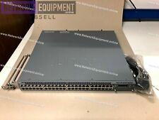 🔥 Juniper Networks EX4300-48P-AFO PoE+ SFP+ QSFP+ 40GBASE 10GbE switch 🔥