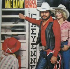 MOE BANDY - RODEO ROMEO - LP