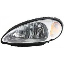 New Headlight for Chrysler PT Cruiser CH2502131 2001 to 2005
