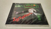 NEW TOXSICK INTOXSICKATION 2002 Detroit Chop Shop Shaggy 2 Dope Twiztid ABK CD