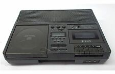 EIKI CD & CASSETTE RECORDER PLAYER STEREO MODEL 7070A VINTAGE WORKS