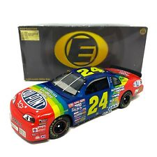 Jeff Gordon No. 24 DuPont Million Dollar Date 1997 1:24 Die Cast Car Elite