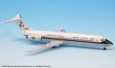InFlight200 USN Navy C-9B RX 4607 Douglas Skytrain DC-9-32 1:200 Scale Diecast
