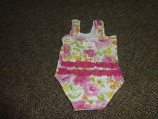 Boutique Baby Lulu 24M 24 Months Southern Rose Swimsuit