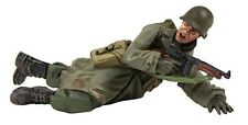 BRITAINS WORLD WAR 2 ALLIES 25042 U.S. 101ST AIRBORNE WEARING RAINCOAT PRONE MIB