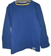 Boys Age 12-18 Months - Long Sleeved Top