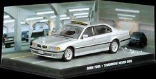 JAMES BOND 007 film cars TOMORROW NEVER DIES Range Rover Mercedes S BMW Brosnan