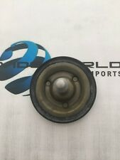 PISTON, 4F27E, FNR5 2-4 SERVO99-UP (BONDED RUBBER)