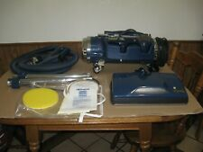 Vintage Royal Power Tank 4.5 Hp Canister Vacuum Cleaner #4600