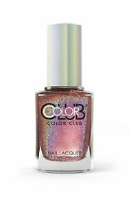 Color Club Halo 1092 Sidewalk Psychic