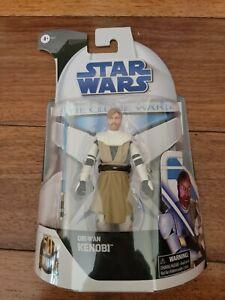 Star Wars Black Series The Clone Wars Target Exclusive Obi-Wan Kenobi (In Hand)