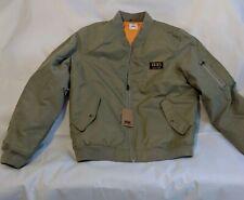 Vans Jacket L Khaki