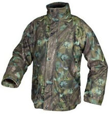 JACK PYKE Hunter Jacket English Woodland Waterproof Fishing Shooting Coat Medium