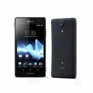 Sony Xperia TX LT29i Black 16GB T-mobile AT&T Unlocked 3G Smart phone USA